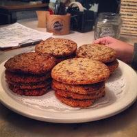 6/13/2012にKyle H.がMilk & Cookiesで撮った写真