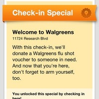 Walgreens - Riata Corporate Park - 13 tips from 1306 visitors