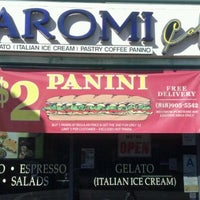 10/9/2011에 Camel V.님이 Aromi Cafe에서 찍은 사진