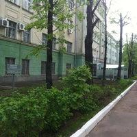 Foto tirada no(a) БНТУ корпус 18 ФММП por Letta em 5/7/2012