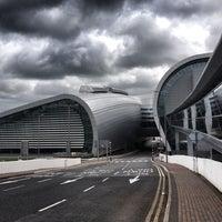6/29/2012 tarihinde Ollyziyaretçi tarafından Dublin Havalimanı (DUB)'de çekilen fotoğraf