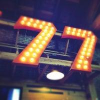 Снимок сделан в Spirit of 77 пользователем Josh C. 4/19/2012