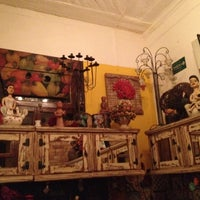 Foto tirada no(a) Barnaldo Lucrécia por Vitor H. em 7/1/2012