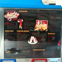 Photo prise au Superdawg Drive-In par Mark S. le6/13/2012