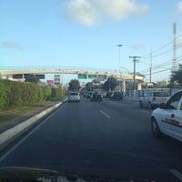 Foto tirada no(a) Avenida Fernandes Lima por Laura S. em 3/25/2012