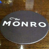 Photo prise au The Monro Pub par Aja le6/9/2012