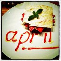 Das Foto wurde bei Апрель von Artem I. am 5/1/2011 aufgenommen
