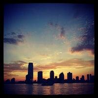 Photo prise au Battery Park City Esplanade par Koen B. le6/10/2012