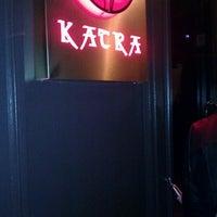 Foto scattata a Katra Lounge da Bianca B. il 4/29/2012