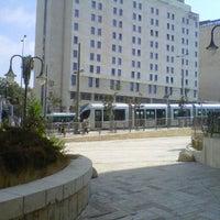 Foto diambil di דואר ישראל - הסניף המרכזי oleh Amir O. pada 9/5/2011