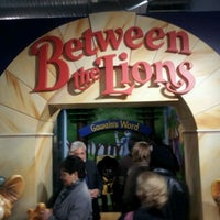 Foto tomada en Mississippi Children's Museum por David R. el 12/8/2011