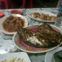 Foto tomada en Seafood45 por Taufan A. el 7/10/2012