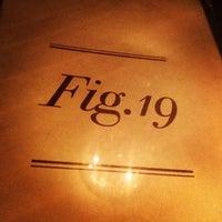 Foto scattata a Fig. 19 da Christopher Prince B. il 6/2/2012