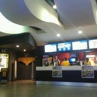 Foto tomada en Cineplanet por Eduardo T. el 9/12/2012