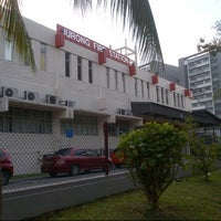 Jurong Fire Station - Fire Station in Jurong West