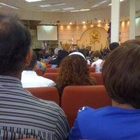 Foto tomada en Casa de Oración Cristiana por Ameth V. el 3/18/2012
