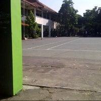 7/4/2011にCaroline A.がSMAN 7 Surakartaで撮った写真