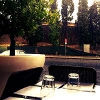 Foto scattata a Gusto da Euhenio L. il 8/13/2012