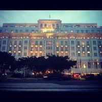 11/27/2011にIgor S.がBelmond Copacabana Palaceで撮った写真