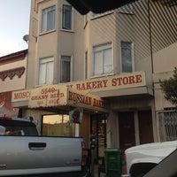 รูปภาพถ่ายที่ Moscow & Tbilisi Russian Bakery โดย Daniel M. เมื่อ 11/3/2011