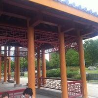 Photo prise au Ping Tom Memorial Park par Crystal K. le7/22/2012