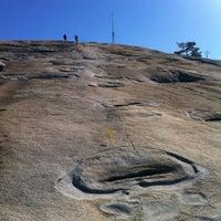 Foto tomada en Stone Mountain Park por Tandy C. el 1/29/2012