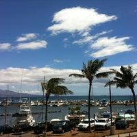 Photo prise au Maui Ocean Center, The Hawaiian Aquarium par Richard D. le8/17/2012