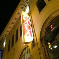 11/19/2011 tarihinde Alejandro N.ziyaretçi tarafından GALA Hispanic Theater'de çekilen fotoğraf