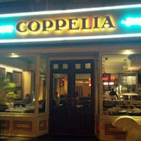 Photo prise au Coppelia par Hector le10/14/2011