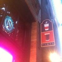 7/17/2012에 Michael P.님이 PINTS Urban Tap Room에서 찍은 사진
