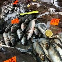 Foto tomada en St George's Market por Inayaili d. el 2/11/2012