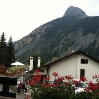 Foto scattata a Hotel Pilier d'Angle da Lorenzo V. il 8/15/2012