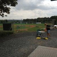 Das Foto wurde bei Bad Homburg Hornets von Patrick M. am 7/28/2012 aufgenommen