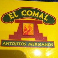 3/6/2011にAshley C.がEl Comal Mexican Restaurantで撮った写真