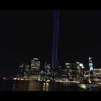 Foto tomada en Brooklyn Bridge Park - Pier 6 por Kat E. el 9/12/2012