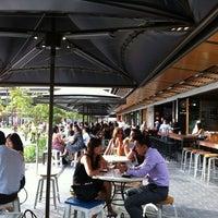 1/10/2012 tarihinde Josephziyaretçi tarafından Taste Baguette & Grill'de çekilen fotoğraf