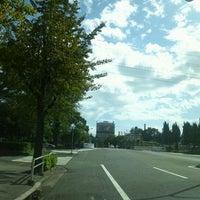 Foto tomada en 新日鐡住金 広畑製鉄所 本事務所 por 梶 大. el 9/22/2011