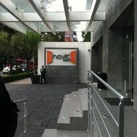 Foto tomada en Hotel Novit por Sergio S. el 9/11/2012