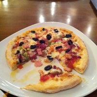 8/4/2012にАндрей К.がВиват Пиццаで撮った写真
