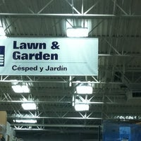 Photo Taken At Lowe 39 S Home Improvement By Juan D On