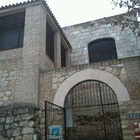 Foto tomada en Castillo del Moral por Pepe T. el 1/27/2012