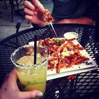 Foto diambil di Hammontree's Grilled Cheese oleh Kali G. pada 7/8/2012