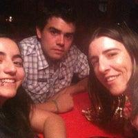 3/7/2012에 Camila G.님이 Club Burdel에서 찍은 사진