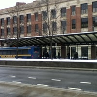 Central Campus Transit Center - Downtown Ann Arbor - 11 tips