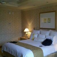 Снимок сделан в JW Marriott Las Vegas Resort & Spa пользователем Noelle S. 11/13/2011