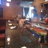 Foto tirada no(a) Kiku Japanese Steak House por Chase em 1/26/2011
