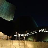 Foto scattata a Walt Disney Concert Hall da Rick E. il 5/8/2012