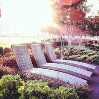 Foto tirada no(a) The Yards Park por Brian G. em 8/31/2012
