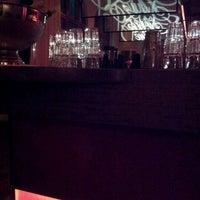 Снимок сделан в Frannz Club пользователем thomas v. 11/10/2011