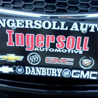 Ingersoll Auto Of Danbury 5 Tips From 189 Visitors